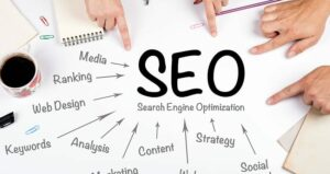 What is the Latest Update in SEO?